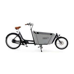Vélo biporteur AE – BABBOE CITY