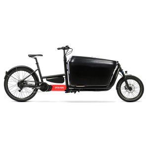 Vélo cargo AE – DOUZE CYCLES